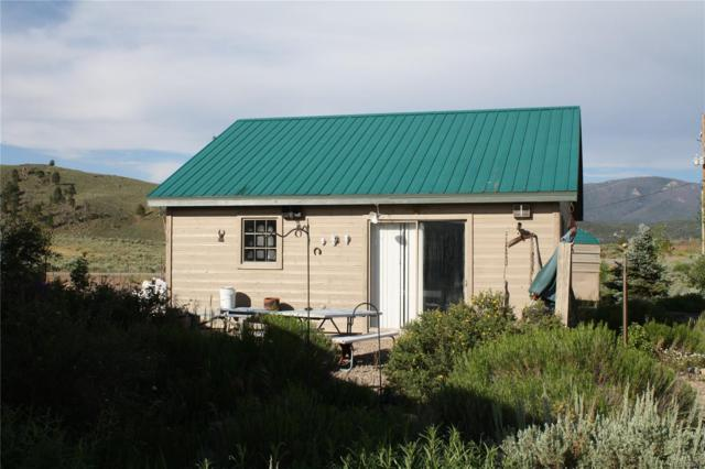 57 County Road 41, Granby, CO 80446 (#3368170) :: Wisdom Real Estate