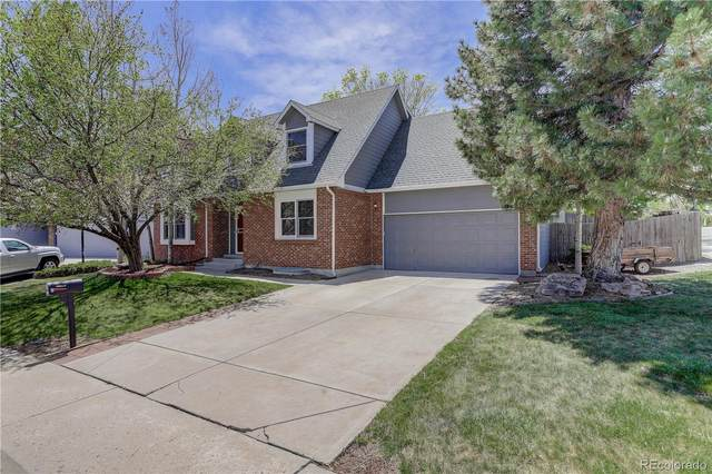 2792 W 106th Circle, Westminster, CO 80234 (MLS #3368191) :: 8z Real Estate