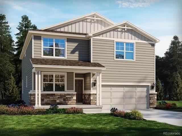 3709 Sandy Vista Lane, Castle Rock, CO 80104 (#3368261) :: Wisdom Real Estate