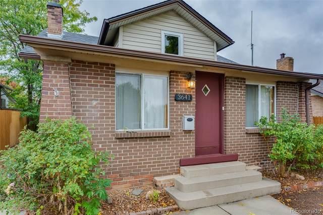 3641 N Garfield Street, Denver, CO 80205 (MLS #3368298) :: Bliss Realty Group