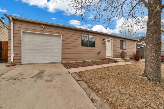 9701 W 105th Avenue, Westminster, CO 80021 (MLS #3368387) :: Kittle Real Estate