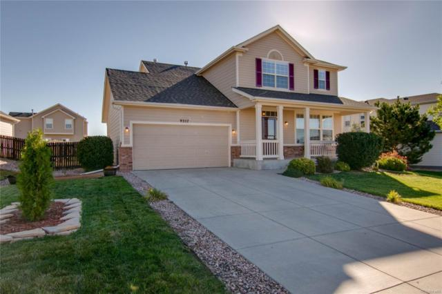 9357 Morfontaine Road, Peyton, CO 80831 (MLS #3368468) :: 8z Real Estate
