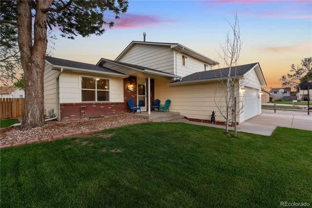 4310 W 22nd Street, Greeley, CO 80634 (#3368981) :: The DeGrood Team