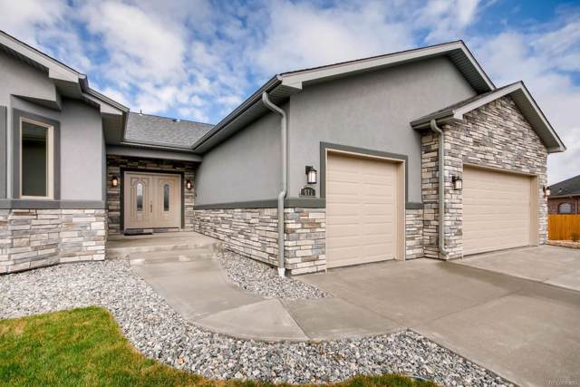 133 Chapel Hill Circle, Brighton, CO 80601 (#3369146) :: The Peak Properties Group