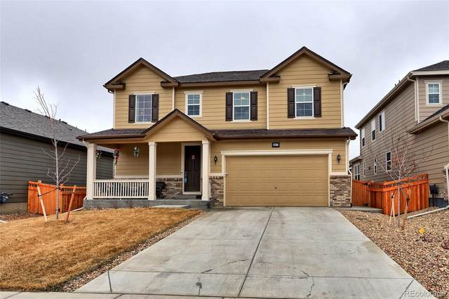 6217 Marble Mill Place, Frederick, CO 80516 (#3369168) :: The Dixon Group