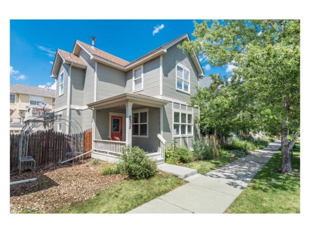 4575 W 36th Place, Denver, CO 80212 (MLS #3369236) :: 8z Real Estate