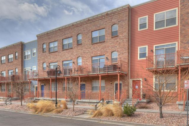 5457 Zephyr Court #5457, Arvada, CO 80002 (MLS #3369477) :: 8z Real Estate
