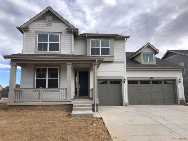 955 Grenville Circle, Erie, CO 80516 (#3370502) :: The DeGrood Team