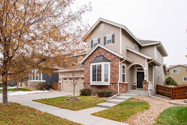 10230 Rifle Street, Commerce City, CO 80022 (#3370563) :: The Peak Properties Group