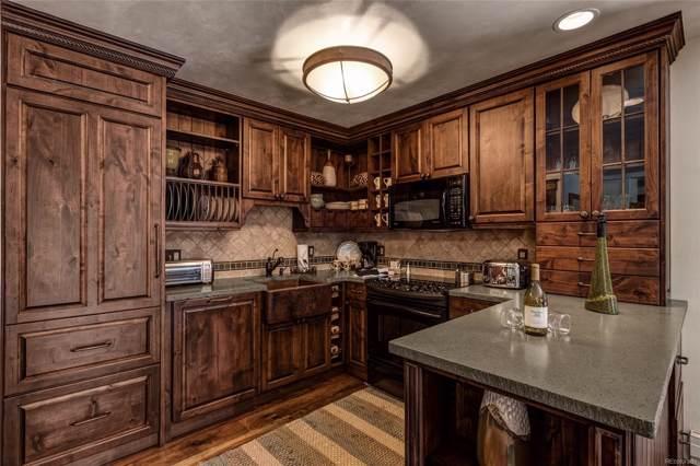 2430 Ski Trail Lane #301, Steamboat Springs, CO 80487 (MLS #3370610) :: 8z Real Estate