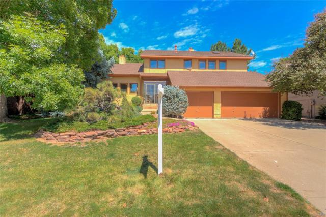 1232 Clubhouse Drive, Broomfield, CO 80020 (#3371414) :: The Peak Properties Group