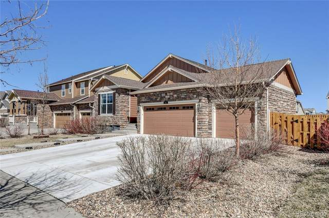 156 S Newbern Court, Aurora, CO 80018 (#3371519) :: The DeGrood Team