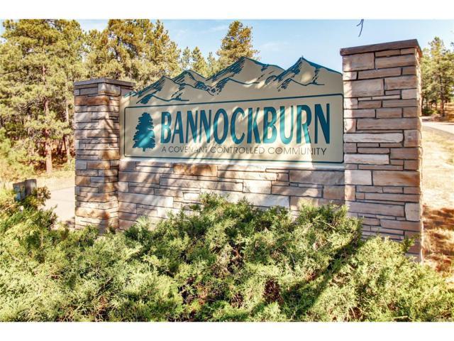1501 Deerpath Trail, Franktown, CO 80116 (MLS #3371653) :: 8z Real Estate