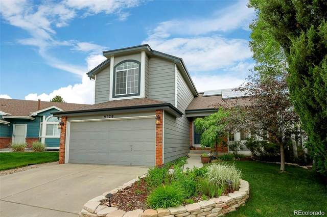9779 Goldfinch Lane, Highlands Ranch, CO 80129 (MLS #3371756) :: 8z Real Estate