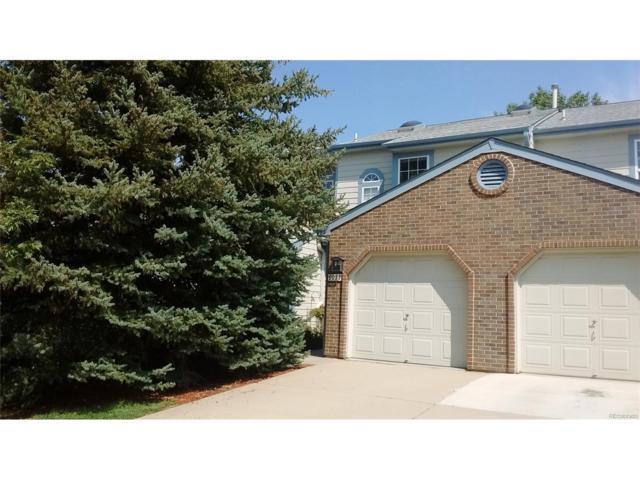 9077 W Plymouth Avenue, Littleton, CO 80128 (MLS #3372310) :: 8z Real Estate