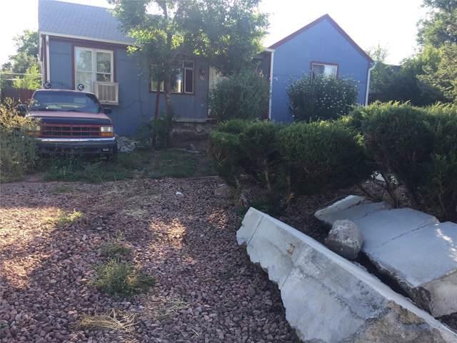 420 Raleigh Street, Denver, CO 80204 (#3372357) :: The DeGrood Team