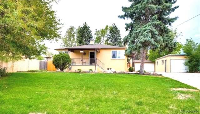 2650 W Mexico Avenue, Denver, CO 80219 (MLS #3372465) :: 8z Real Estate