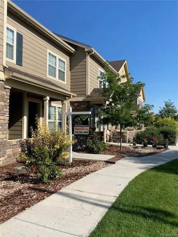 12714 Leyden Street B, Thornton, CO 80602 (#3372754) :: Compass Colorado Realty