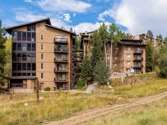 2275 Storm Meadows Drive #32, Steamboat Springs, CO 80487 (#3372908) :: Colorado Home Finder Realty