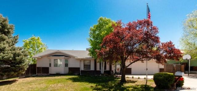 2722 Rincon Drive, Grand Junction, CO 81503 (MLS #3373049) :: Keller Williams Realty