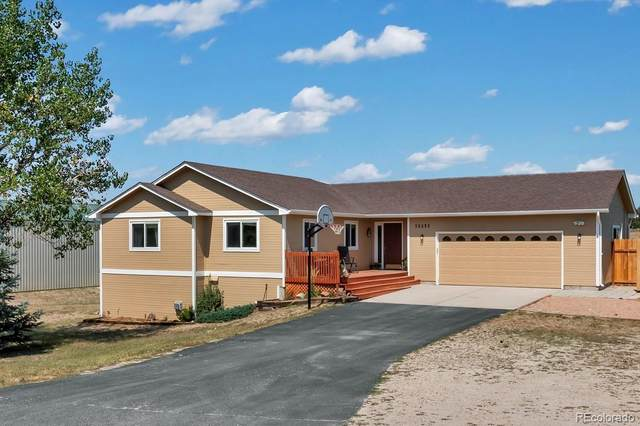 35253 Cherokee Trail, Elizabeth, CO 80107 (MLS #3373399) :: 8z Real Estate