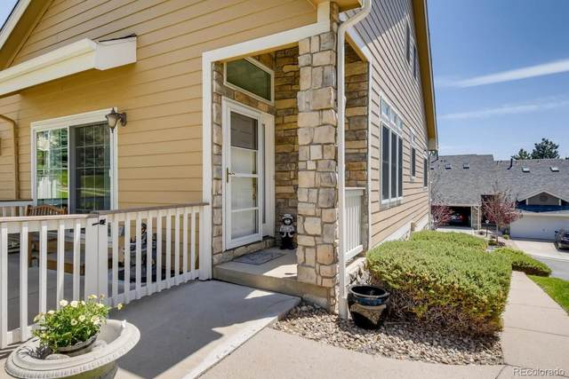 6781 W Yale Avenue, Lakewood, CO 80227 (#3373520) :: Bring Home Denver with Keller Williams Downtown Realty LLC