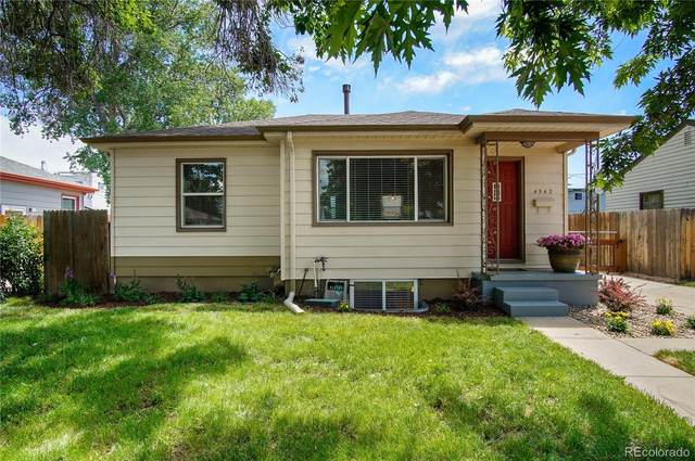 4542 S Acoma Street, Englewood, CO 80110 (#3373914) :: Bring Home Denver with Keller Williams Downtown Realty LLC