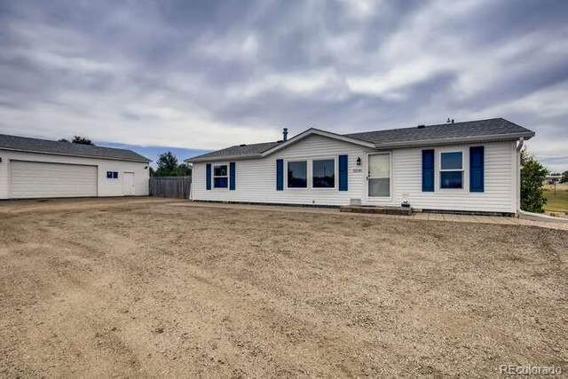 15128 Lamb Avenue, Fort Lupton, CO 80621 (MLS #3373947) :: 8z Real Estate