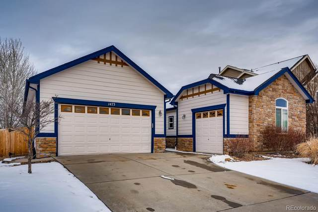 1473 Eagleview Place, Erie, CO 80516 (MLS #3374260) :: Keller Williams Realty