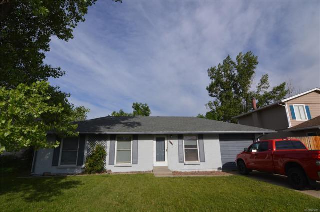 255 Cleveland Court, Bennett, CO 80102 (MLS #3374268) :: 8z Real Estate