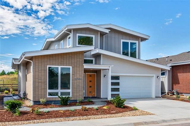 6076 W Keene Avenue, Lakewood, CO 80235 (#3374321) :: Relevate | Denver