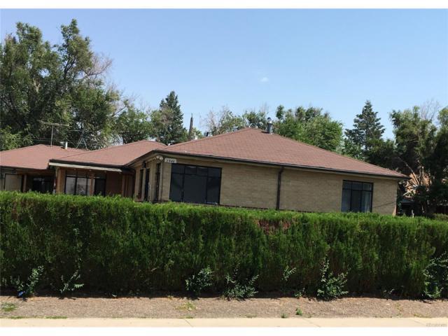 1946 Oswego Street, Aurora, CO 80010 (#3374484) :: The Peak Properties Group