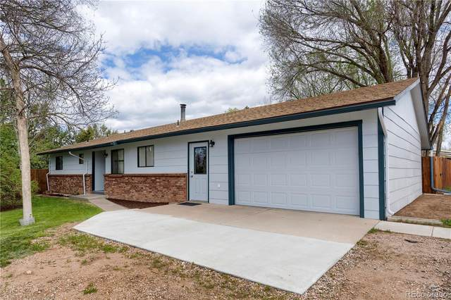713 Riverbend Drive, Fort Collins, CO 80524 (MLS #3374585) :: 8z Real Estate