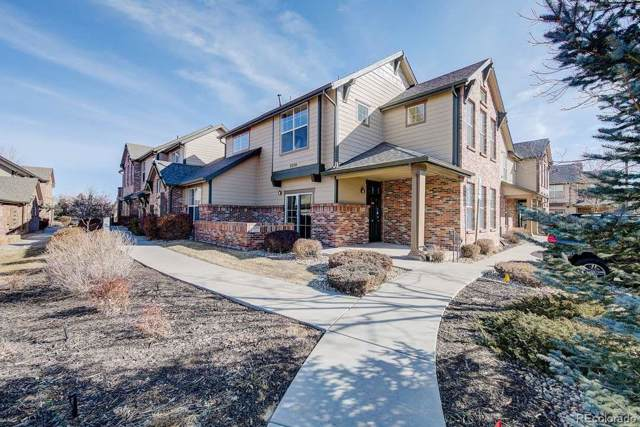 2250 S Vaughn Way #104, Aurora, CO 80014 (MLS #3374665) :: Bliss Realty Group