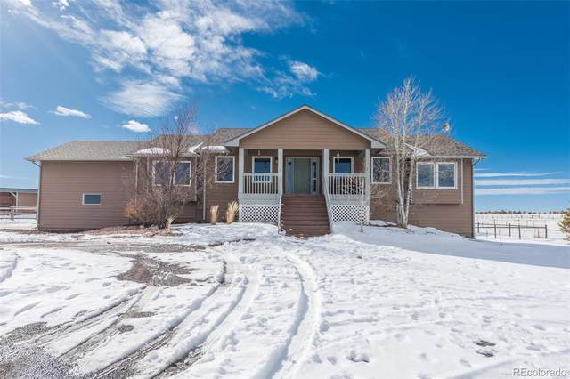 995 Stage Run Trail, Elizabeth, CO 80107 (#3374820) :: HomeSmart Realty Group