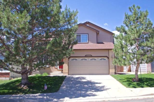 7320 Julynn Road, Colorado Springs, CO 80919 (MLS #3374930) :: 8z Real Estate