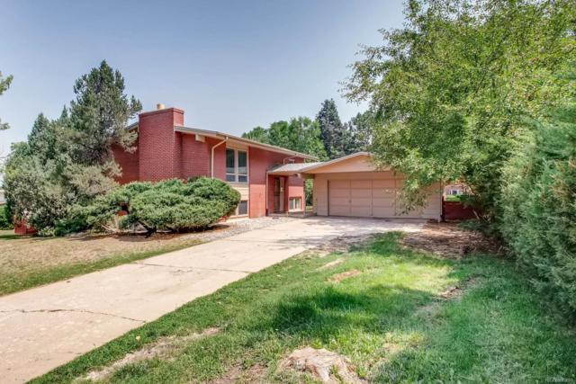 8000 S Kendall Boulevard, Littleton, CO 80128 (#3375039) :: The Griffith Home Team