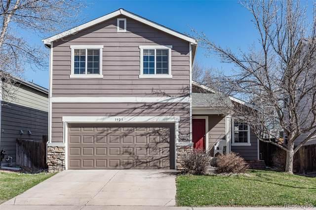 3925 W Kenyon Avenue, Denver, CO 80236 (#3375055) :: Real Estate Professionals