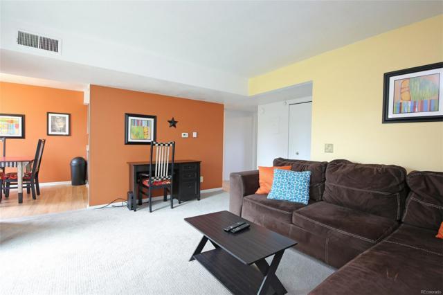7395 E Eastman Avenue #209, Denver, CO 80231 (MLS #3375398) :: 8z Real Estate