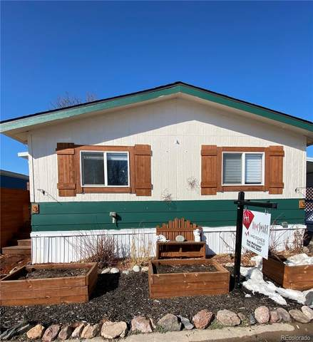 860 W 132nd Avenue, Westminster, CO 80234 (#3375492) :: Berkshire Hathaway HomeServices Innovative Real Estate