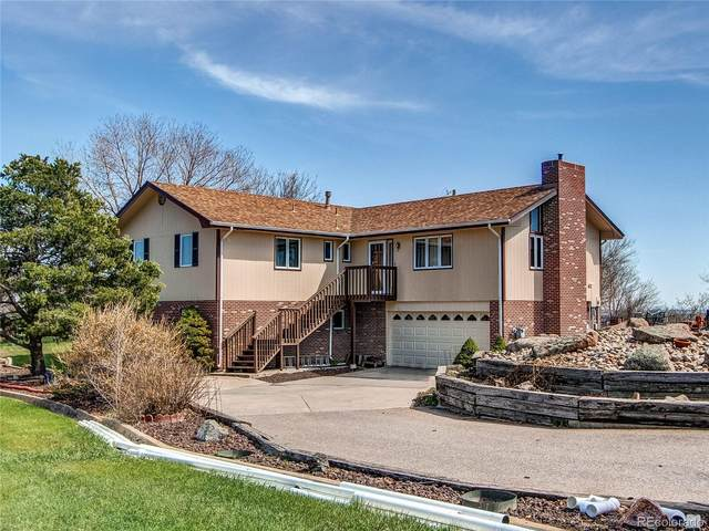7930 Alkire Street, Arvada, CO 80005 (#3375951) :: Wisdom Real Estate