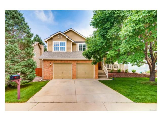13460 Detroit Court, Thornton, CO 80241 (MLS #3376032) :: 8z Real Estate