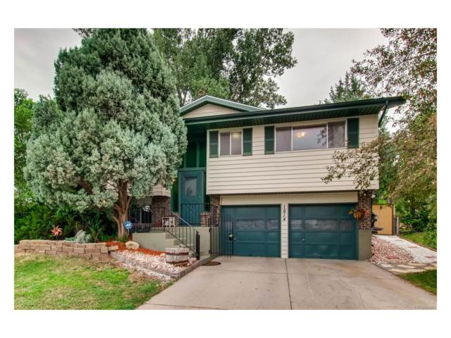 1614 27th Avenue, Greeley, CO 80634 (MLS #3376088) :: 8z Real Estate