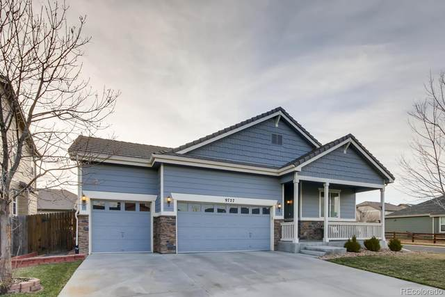 9727 Olathe Street, Commerce City, CO 80022 (#3376144) :: The DeGrood Team