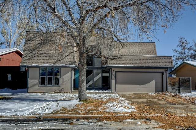 213 Cypress Circle, Broomfield, CO 80020 (MLS #3376170) :: 8z Real Estate