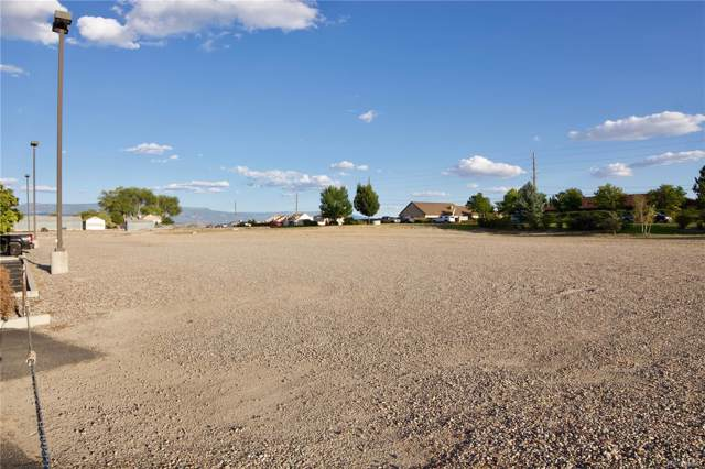 600 28 1/4 Road, Grand Junction, CO 81506 (#3376224) :: The Gilbert Group