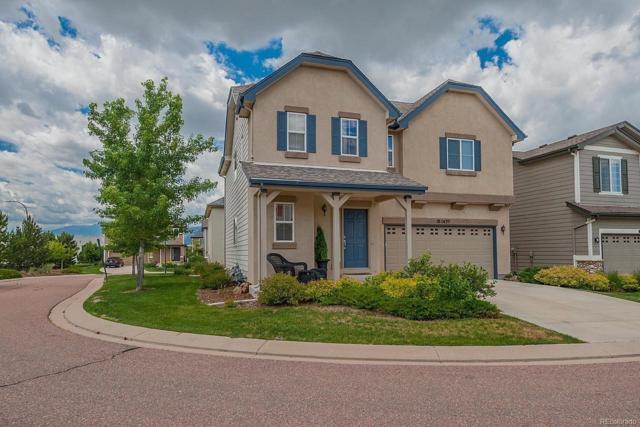 11437 White Lotus Lane, Colorado Springs, CO 80921 (MLS #3376275) :: 8z Real Estate