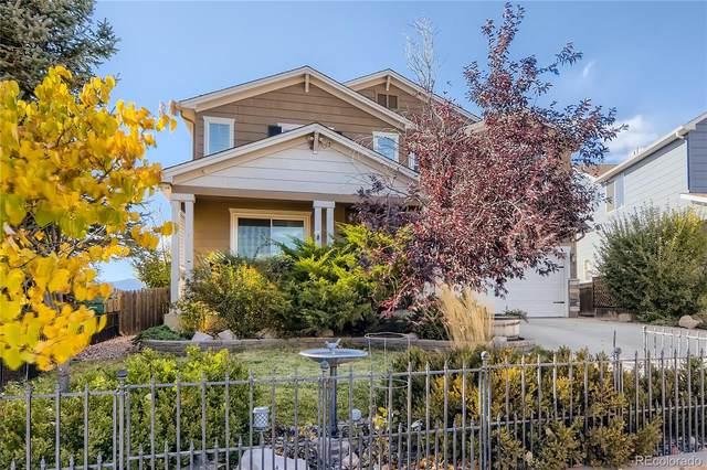 2330 Streambank Drive, Colorado Springs, CO 80951 (#3376314) :: Venterra Real Estate LLC