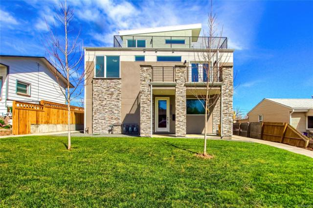 1280 Yates Street, Denver, CO 80204 (#3376422) :: Structure CO Group