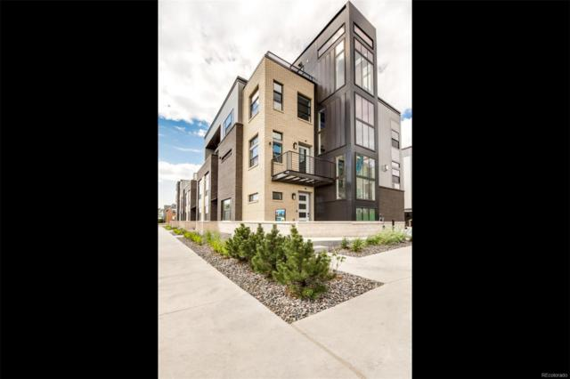 4064 W 16th Avenue, Denver, CO 80204 (#3376705) :: James Crocker Team